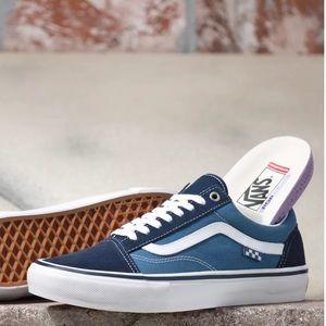 VANS Skate Old School Sneaker